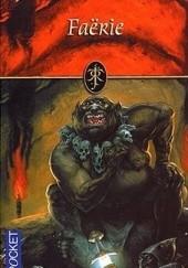 Okładka książki Faërie J.R.R. Tolkien