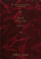 Okładka książki Herzog Saul Bellow