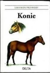 Okładka książki Konie Helena Kholova