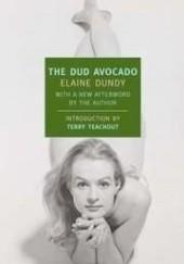 Okładka książki The Dud Avocado