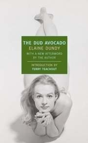 Okładka książki The Dud Avocado Elaine Dundy