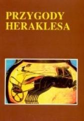 Okładka książki Przygody Heraklesa Stanisław Srokowski