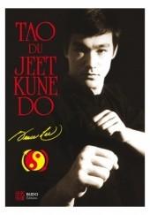 Okładka książki Tao of Jeet Kune Do Bruce Lee,M. Uyehara