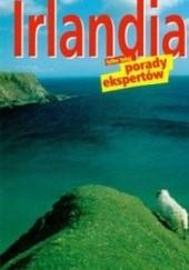 Okładka książki Irlandia Manfred Wobcke