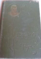Okładka książki Pisma Henryka Sienkiewicza Henryk Sienkiewicz