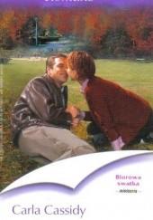 Okładka książki Łuk Amora Carla Cassidy