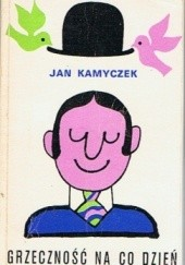 Okładka książki Grzeczność na co dzień Janina Ipohorska