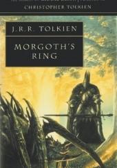 Okładka książki Morgoth's Ring J.R.R. Tolkien,Christopher John Reuel Tolkien