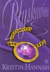 Okładka książki Błyskawica Kristin Hannah