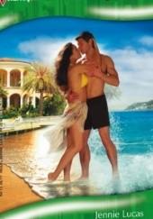 Okładka książki Na wyspie marzeń Jennie Lucas