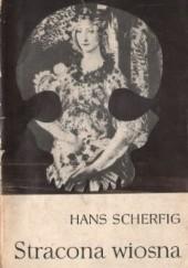 Okładka książki Stracona wiosna Hans Scherfig