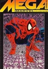 Okładka książki Mega Marvel #01: Spider-Man - Torment Todd McFarlane