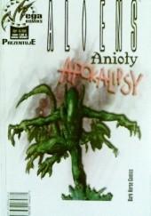 Okładka książki Aliens: Anioły apokalipsy Mark Schulz,Dough Wheatley