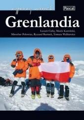 Okładka książki Grenlandia