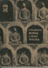 Okładka książki Budda i jego nauka