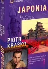 Okładka książki Japonia Piotr Kraśko
