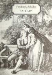 Okładka książki Ballady Friedrich Schiller