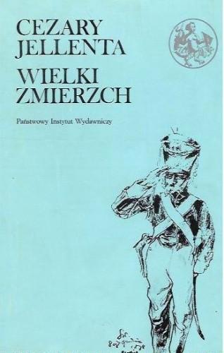Okładka książki Wielki zmierzch. Pamiętnik