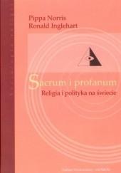 Okładka książki Sacrum i profanum. Religia i polityka na świecie