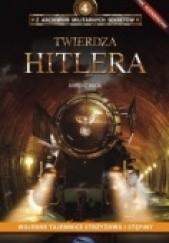 Okładka książki Twierdza Hitlera