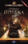 Okładka książki Twierdza Hitlera Bartosz Bącal