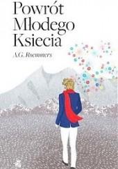 Okładka książki Powrót Młodego Księcia Alejandro Guillermo Roemmers