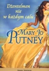 Okładka książki Dżentelmen nie w każdym calu Mary Jo Putney