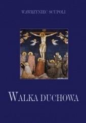 Okładka książki Walka duchowa