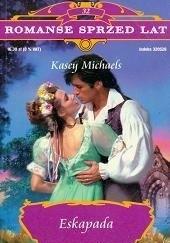 Okładka książki Eskapada Kasey Michaels