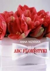 Okładka książki ABC Florystyki Anna Nizińska