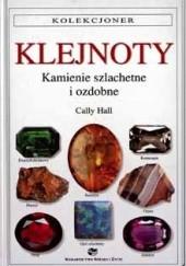 Okładka książki Klejnoty. Kamienie szlachetne i ozdobne