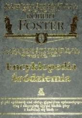 Okładka książki Encyklopedia Śródziemia Robert Foster