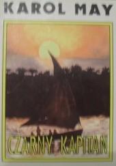 Okładka książki Czarny Kapitan Karol May