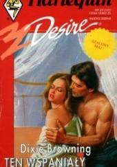 Okładka książki Ten wspaniały Skorpion Dixie Browning
