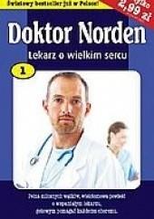 Okładka książki Lekarz o wielkim sercu Patricia Vandenberg
