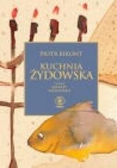 Okładka książki Kuchnia żydowska Balbiny Przepiórko