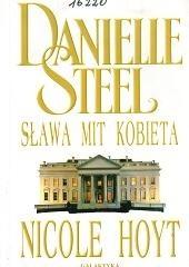 Okładka książki Danielle Steel: sława, mit, kobieta