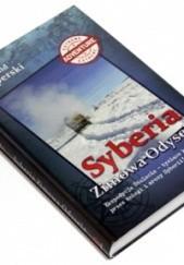Okładka książki Syberia Zimowa Odyseja Romuald Koperski