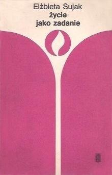 Okładka książki Życie jako zadanie