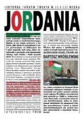 Okładka książki Jordania Bartosz Wróblewski