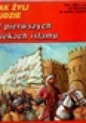 Okładka książki W pierwszych wiekach islamu