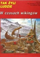 Okładka książki W czasach wikingów