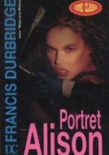 Okładka książki Portret Alison Francis Durbridge