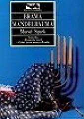 Okładka książki Brama Mandelbauma Muriel Spark