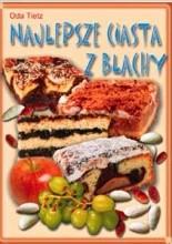 Okładka książki Najlepsze ciasta z blachy