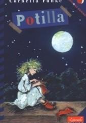 Okładka książki Potilla Cornelia Funke