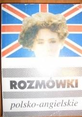 Okładka książki Rozmówki polsko-angielskie Piotr Wrzosek,Maciej Tichy