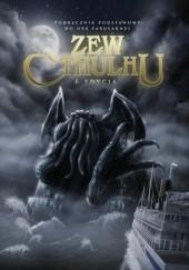 Okładka książki Zew Cthulhu 6.0