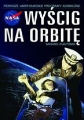Okładka książki Wyścig na orbitę