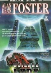 Okładka książki Wojenne łupy Alan Dean Foster